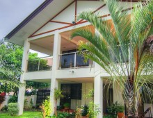 4 bedroom house boracay