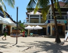 Oro Beach Resort Boracay