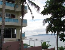 Boracay Cliffside Hotel & Spa for Sale