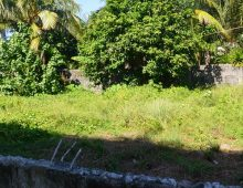 Vacant Lot near Bulabog