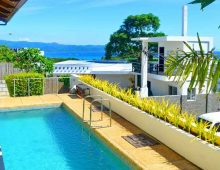 Shambala Terraces | Boracay Apartments