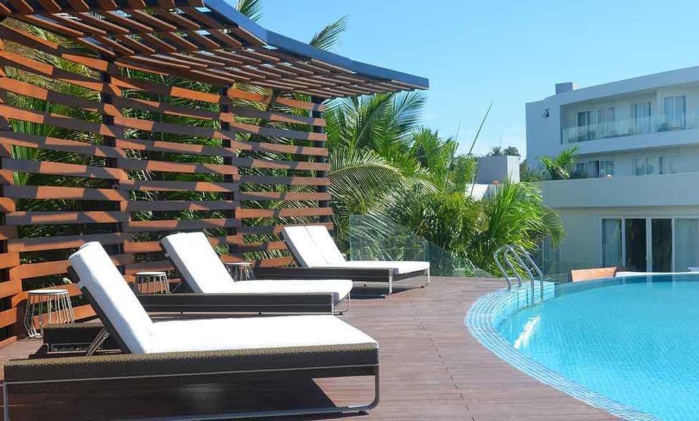 The Ibiza Suite