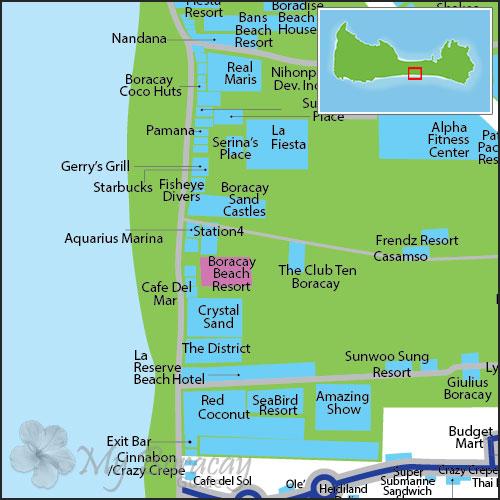 Boracay Beach Resort Discount Hotels Free Airport Pickup