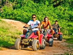ATV-Boracay
