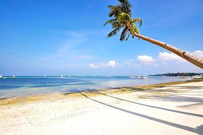 Boracay Bolabog Beach
