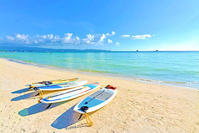 Boracay Station 2 Beach Boracay