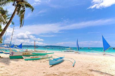 Boracay Station 3 Beach Boracay