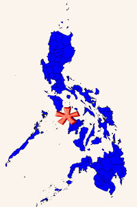 philippines-map final