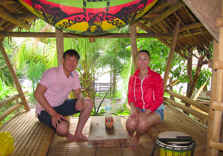 Main Land Adventures Off Boracay