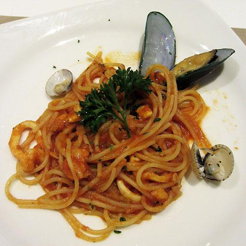 Aria Cucina Italiana