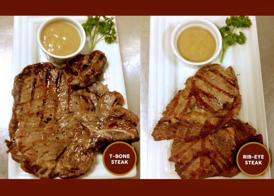 Baharat Kabsa Steakhouse