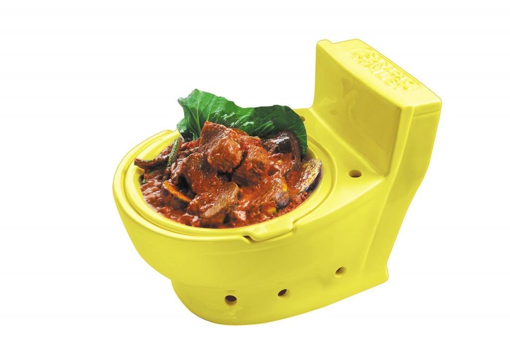 Boracay Toilet