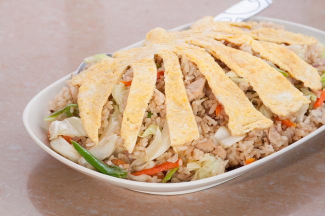 """Jasper's Tapsilugan & Resto """"Budget-friendly Filipino Meals"""""""