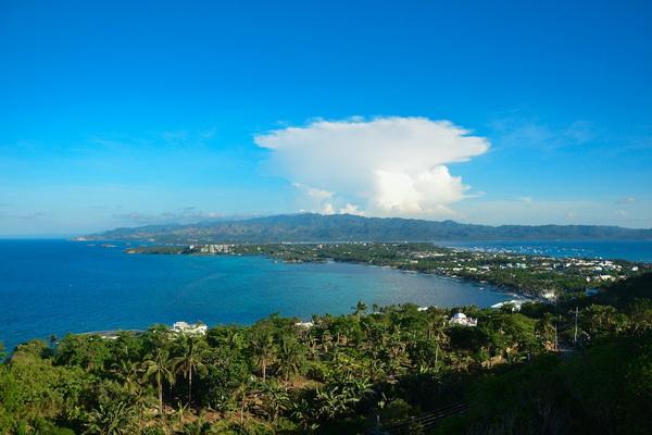 Mount Luho Boracay