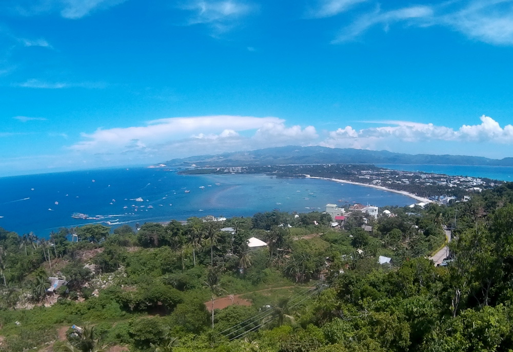 Mt. Luho Viewpoint