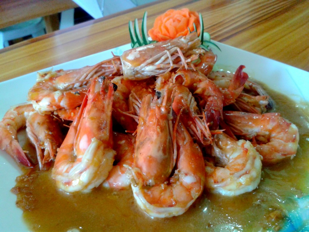 "Natalia's Kusina ""Fresh and Delicious Seafood!"""