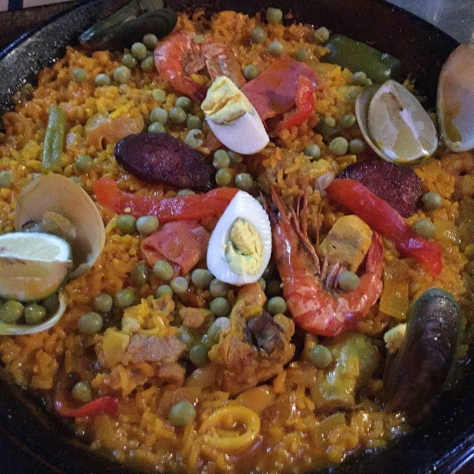 Ole Spanish Tapas