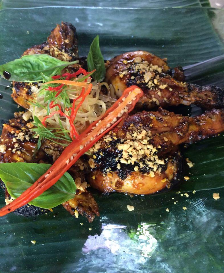 """Subo Boracay """"Modern Filipino Family Fine Dining"""""""