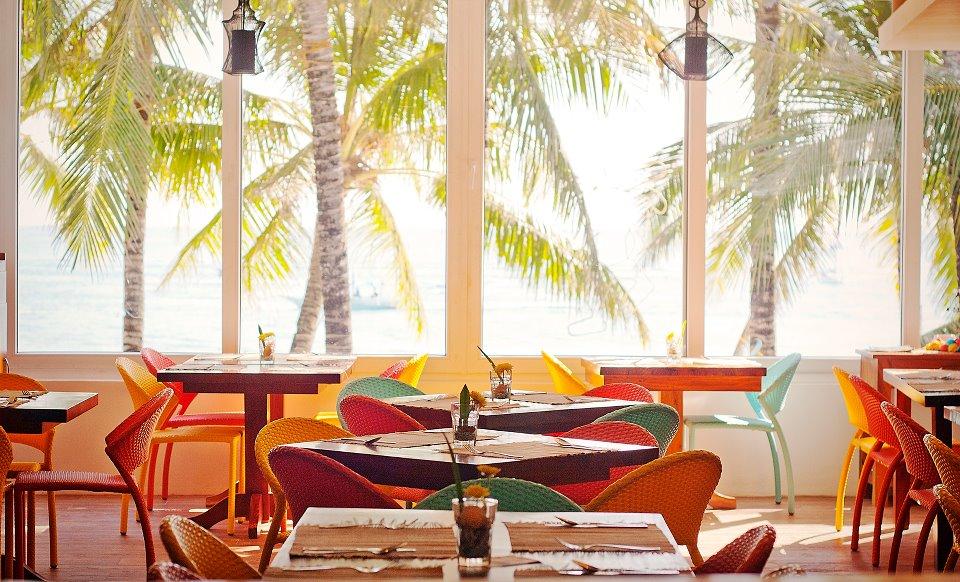"""Tito's Resto & Grill """"Modern Filipino Cuisine, Casual Comfort of Home"""""""