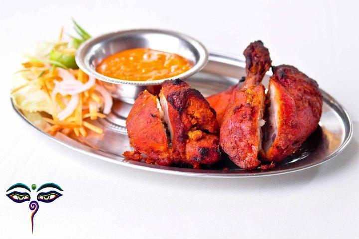 "True Food Indian Cuisine ""Flavors of India"""