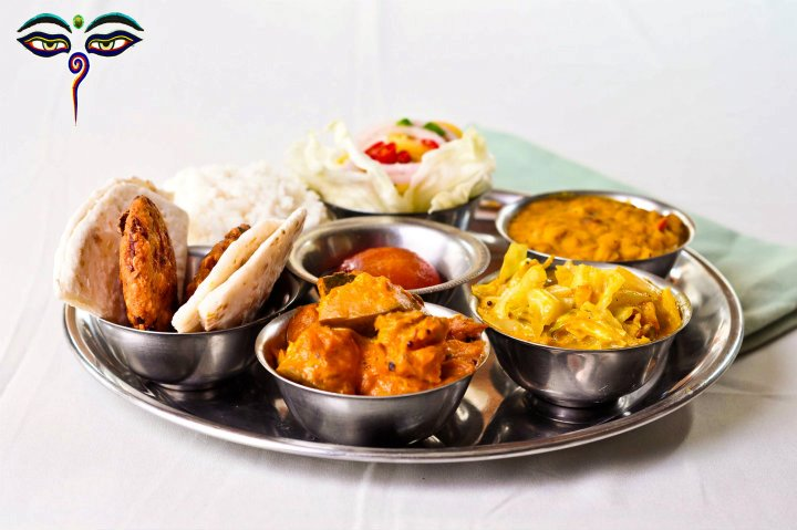 "True Food Indian Cuisine ""Flavors of India"""