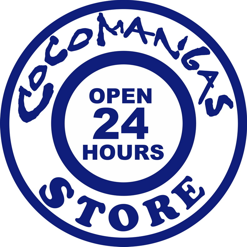 Coco Convenience Round