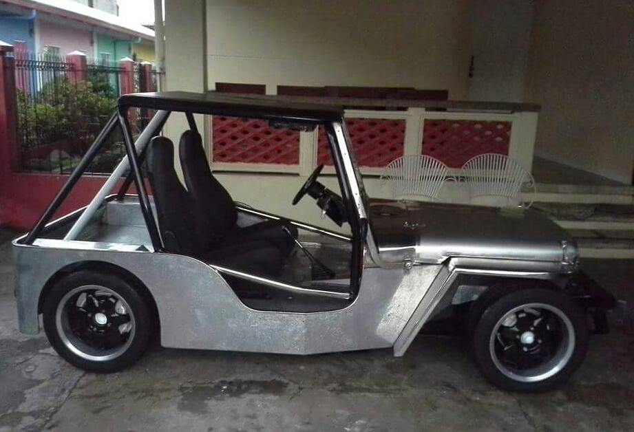Philippines Owner Type Jeep Modified Pictures To Pin On Pinterest Thepinsta