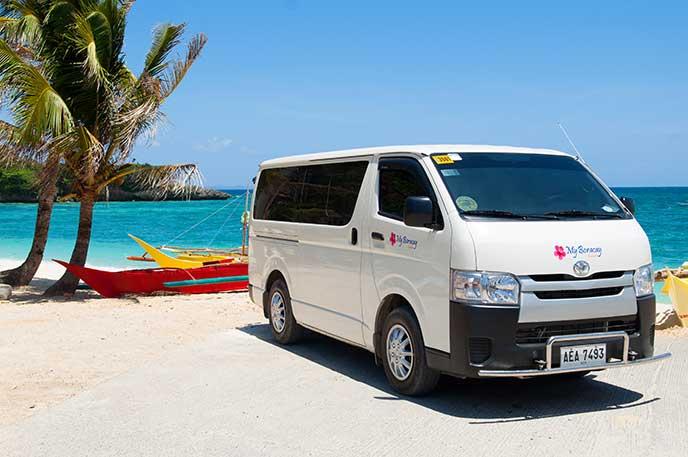 Boracay Free Transport