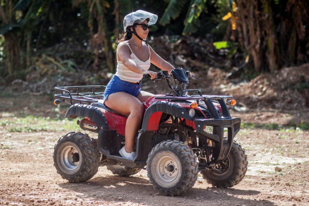 ATV off Road