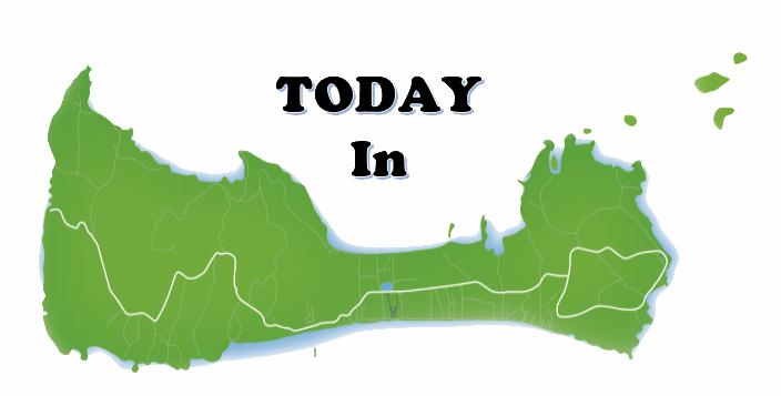 Boracay Today