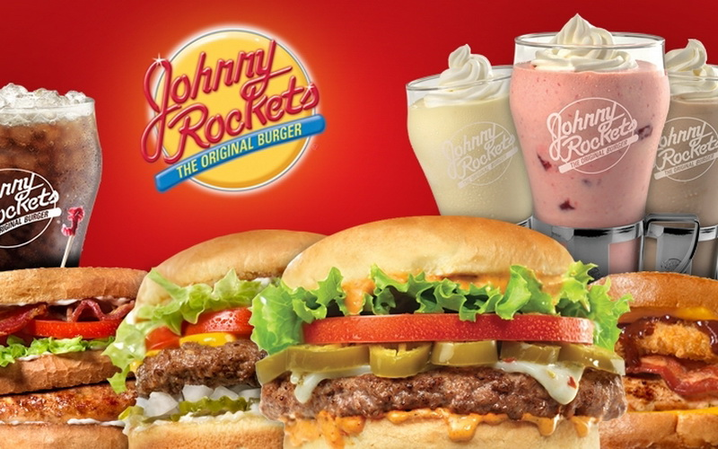 JOHNNY ROCKETS BORACAY