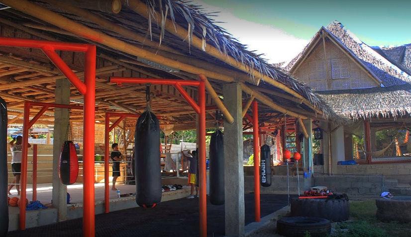 Legacy Gym Boracay
