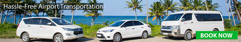 Accredited Kalibo to Boracay Transport 2020