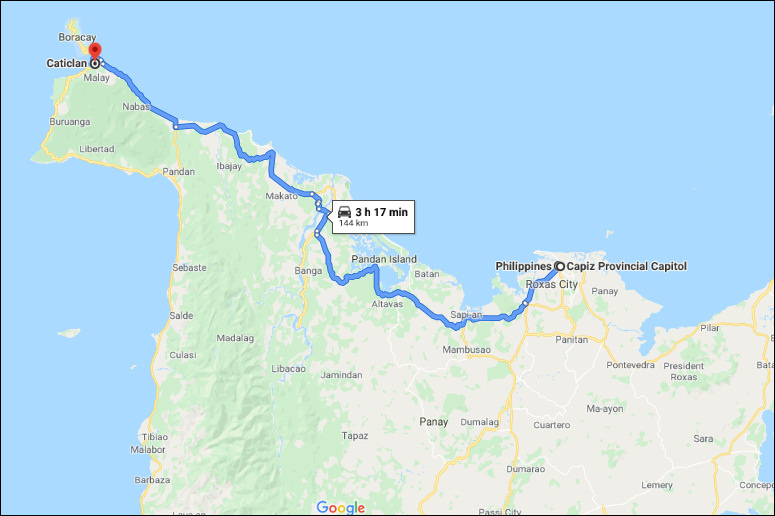 google-map-capiz-caticlan