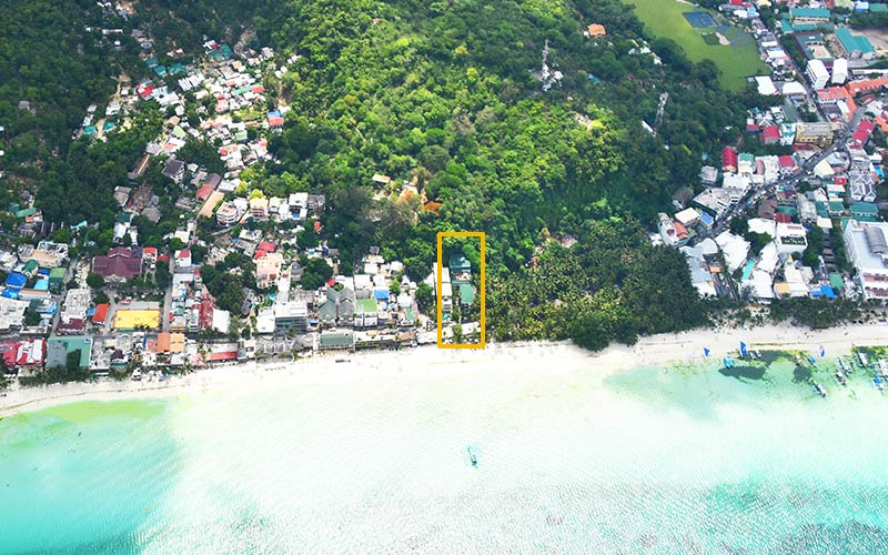 Jonys Beach Resort Boracay Discount Hotels Free
