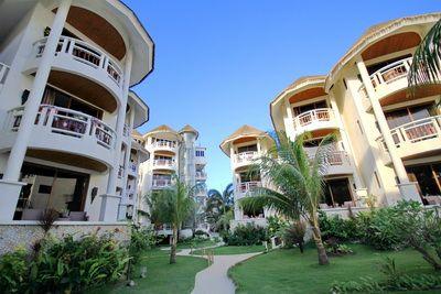 Ambassador in Paradise Boracay