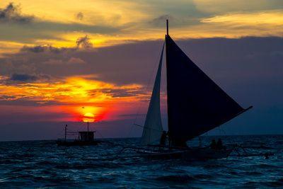 Paraw Sailing Boracay