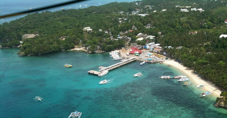 Helicopter Tour Boracay Activities