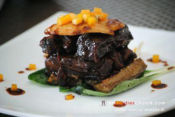 Ka-on Restaurant Boracay