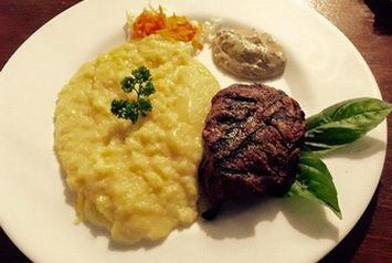 Steakhouse Boracay