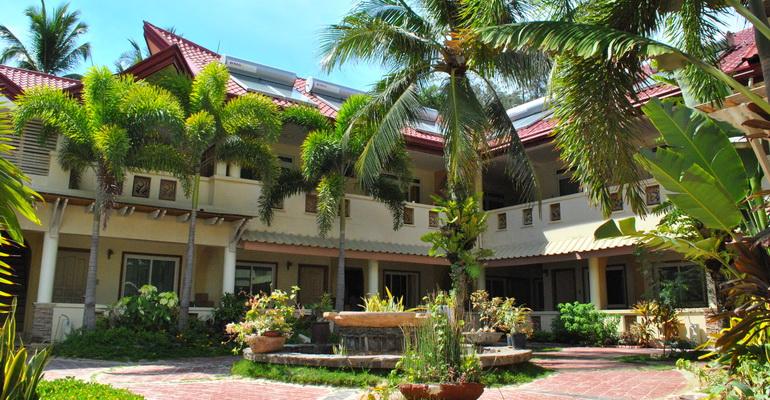 Willys Beach Club Hotel