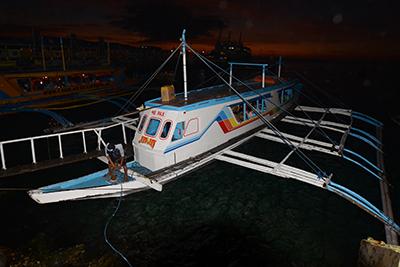 boracay transportation caticlan kalibo night transfer bangka F