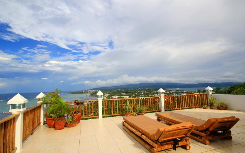 Penthouse Aloha Villa