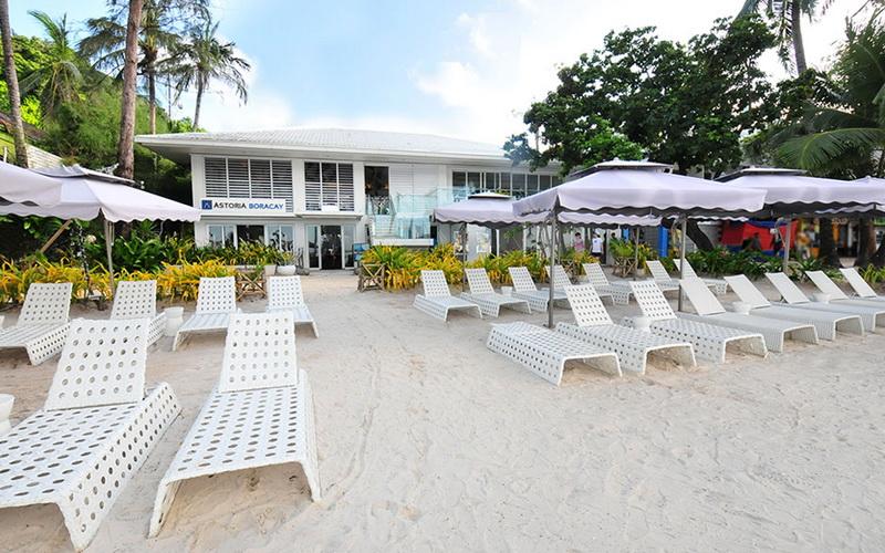 Beachfront Resort Boracay Blogs Myboracayguide