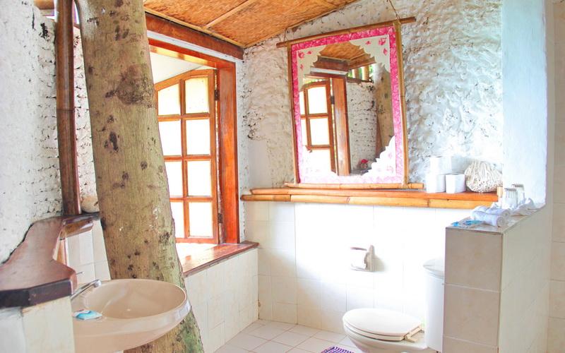 Baling Hai Bat House
