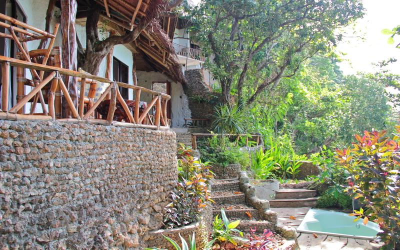 Baling Hai Tree House