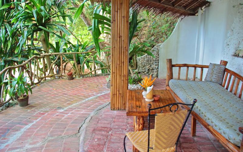 Baling Hai Hill House