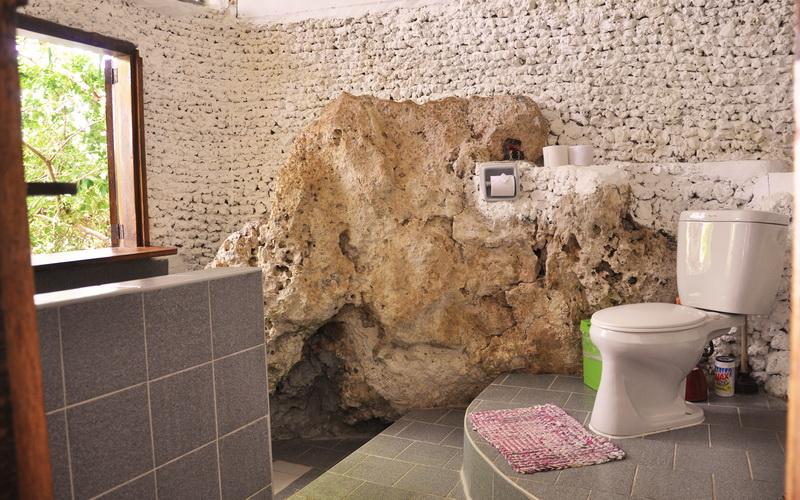 Baling Hai Rock House