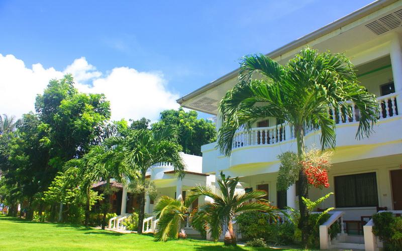 Bans Beach Resort Boracay