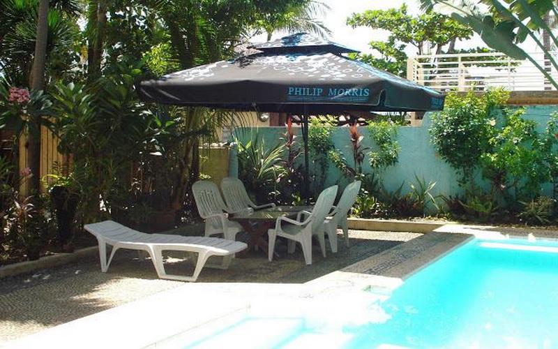 Beachecomber Resort Boracay